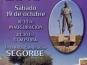 Invitación a la X Muestra agrícola del Olivo - Segorbe