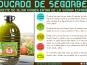 El aceite de oliva virgen extra en formato familiar se llama Ducado de Segorbe